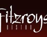 FITZROYS BISTRO logo