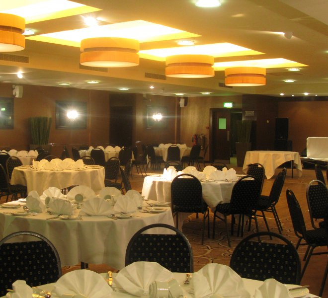 MALDRON HOTEL DERRY FUNCTION ROOM