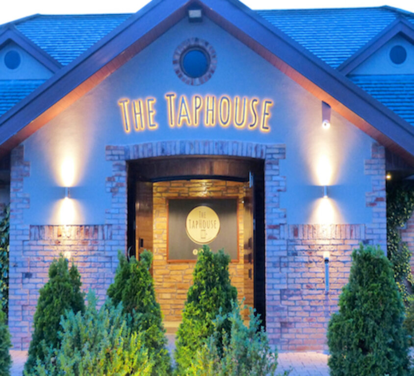 THE TAPHOUSE ( Winner Pub of the year 2018 )