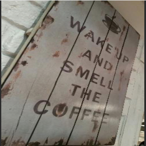 CAFE MAUDS ENNISKILLEN 8