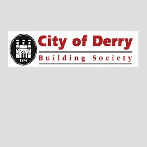 CITY OF DERRY CUILDING SOCIETY