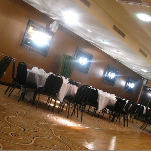 MALDRON HOTEL DERRY FUNCTION ROOM 3