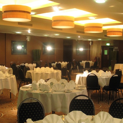 MALDRON HOTEL DERRY FUNCTION ROOM 4