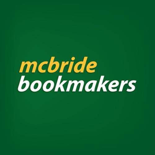 MC BRIDE BOOKMAKERS