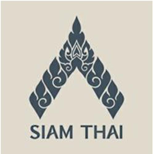 SIAM THAI LOGO