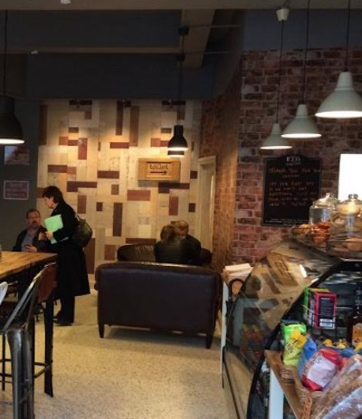 THE SCULLERY CAFE DERRY INTERIOR 5