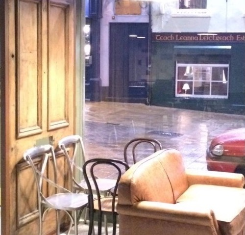THE SCULLERY CAFE INTERIOR DERRY 8