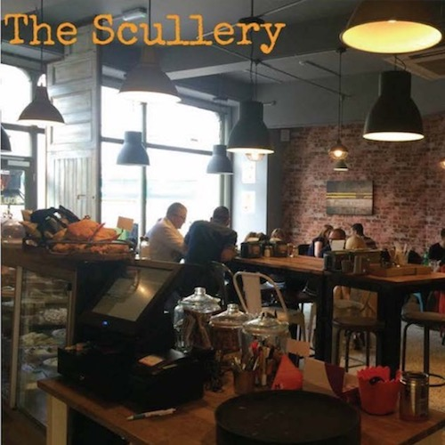 THE SCULLERY DERRY INTERIOR 2