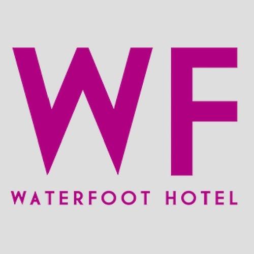 waterfoot logo